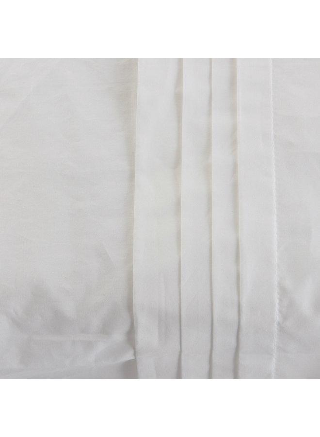 Tuck-Inn® bassinet sheet offwhite