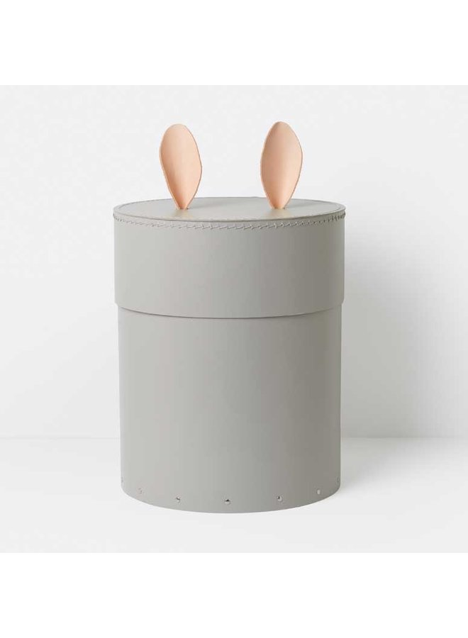Ferm Living storage box Rabbit