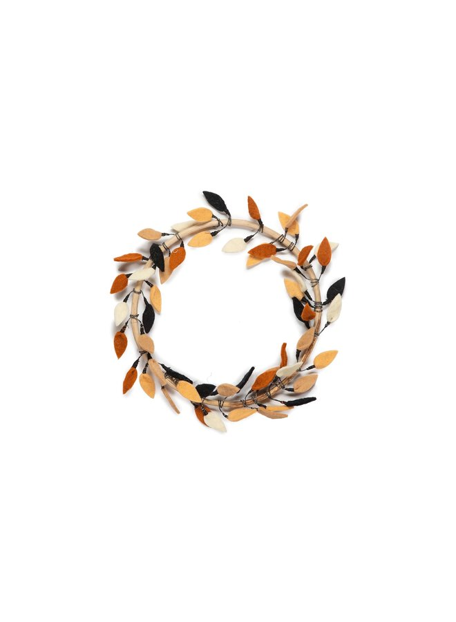 Kidsdepot Flower Hoop Leaves