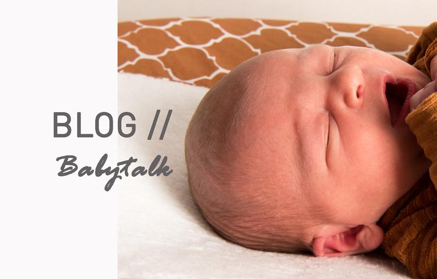 Zo begrijp je beter wat je pasgeboren baby bedoelt