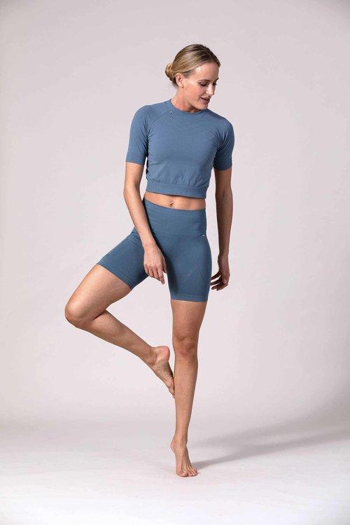 AMARANTE Short AMARANTE Zen Blue