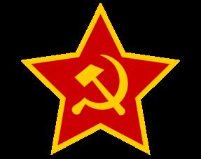 Rode leger rangen