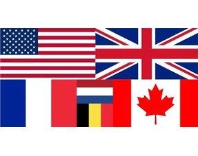 Westfront Allies