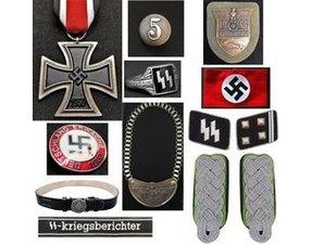 Uniform Accessoires