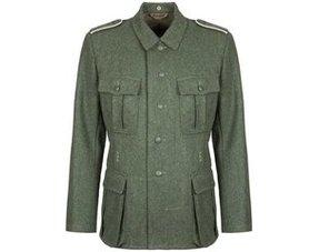 Wehrmacht uniformen