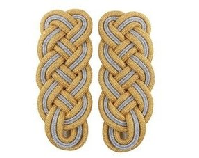 Shoulder boards