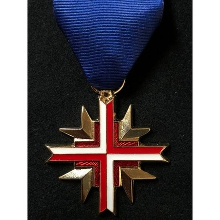Europees veteranen kruis