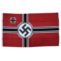 Reichskriegsfahne polyester