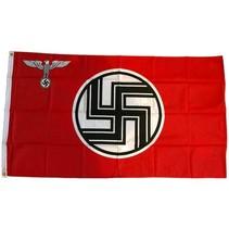 Derde Rijk staatsvlag polyester