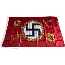 Leibstandarte vlag polyester