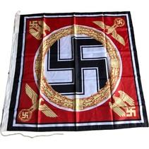 Leibstandarte Adolf Hitler flag polyester