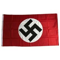NSDAP Nazi party flag polyester