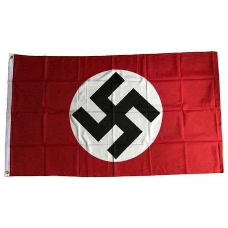 NSDAP Nazi partij vlag polyester