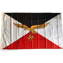Luftwaffe flag polyester
