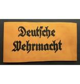 Wehrmacht armband