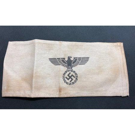 Nazi adelaar armband