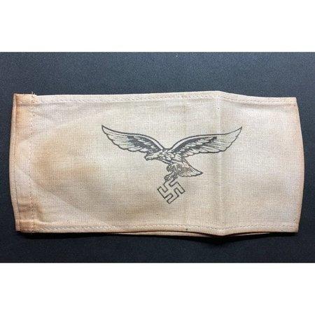Afrikakorps armband