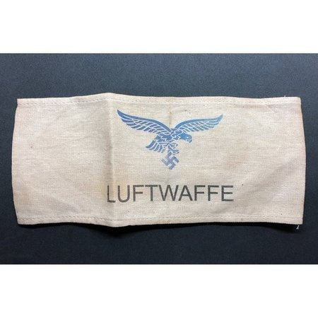 Luftwaffe armband