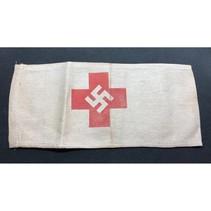 Nazi rode kruis armband type 1