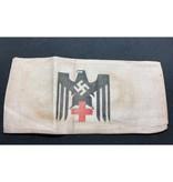 Nazi rode kruis armband type 2