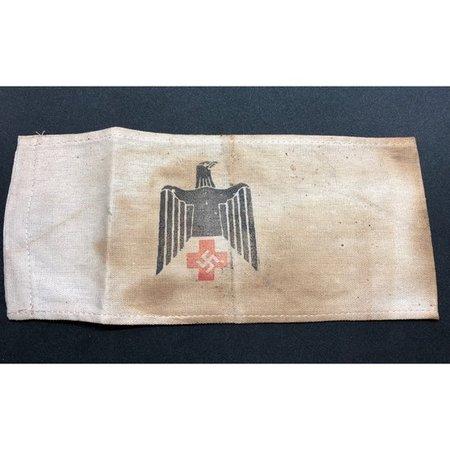 Nazi rode kruis armband type 3