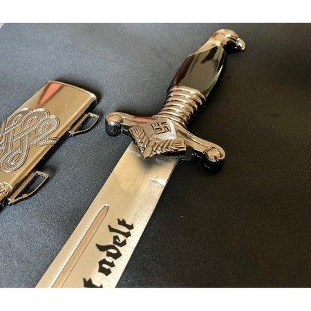 Reichsarbeitsdienst knife