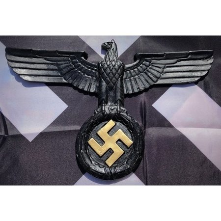 Nazi muuradelaar