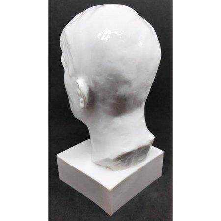 Adolf Hitler hoofd buste