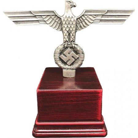 Fahnenspitze nazi adelaar