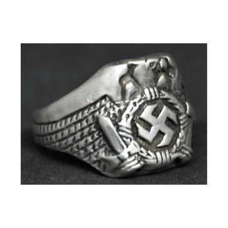Hitlerjugend ring