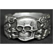 Jäger divisie ring