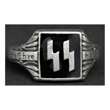 Waffen SS ring