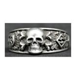 Nazi symbols ring