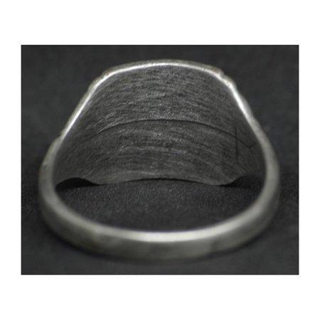 SS gala ring