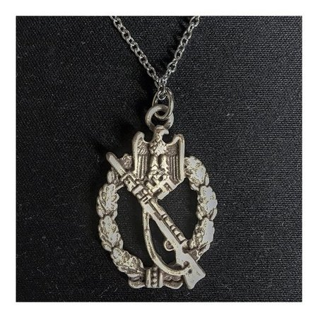 Wehrmacht storminsigne ketting