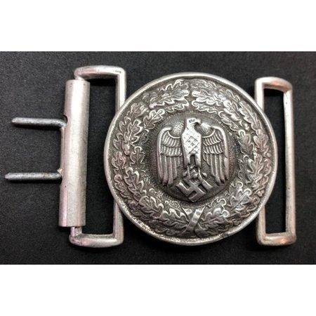 Wehrmacht officier gesp
