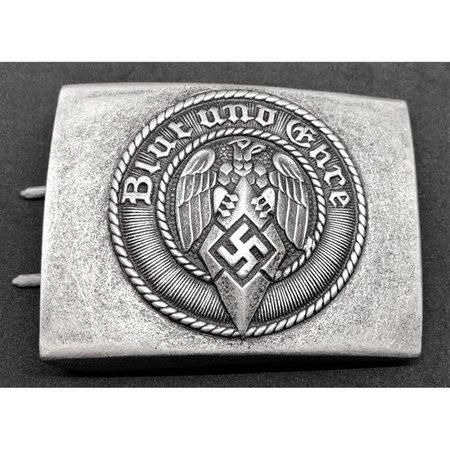 Hitlerjugend buckle