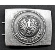 Nazi postdienst gesp