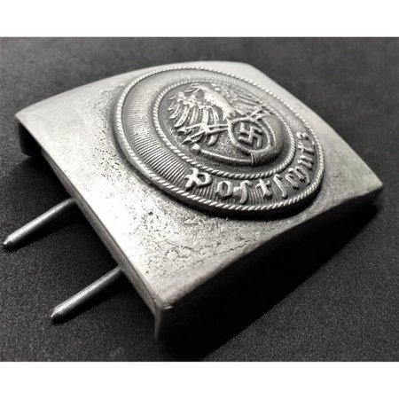 Nazi postdienst buckle