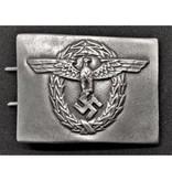 Nazi polizei buckle
