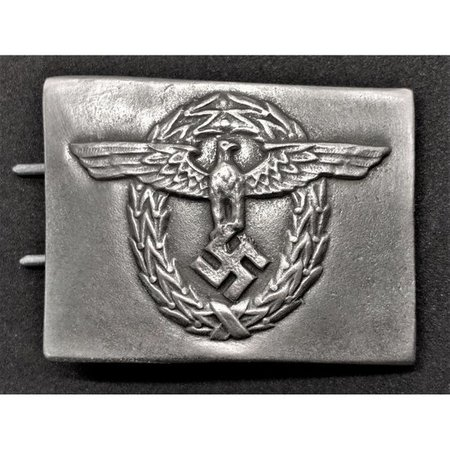 Nazi polizei gesp
