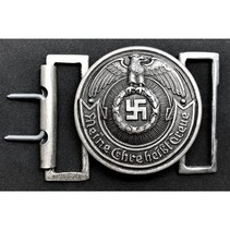 SS officier buckle