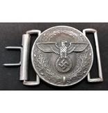 NSDAP gesp zilver