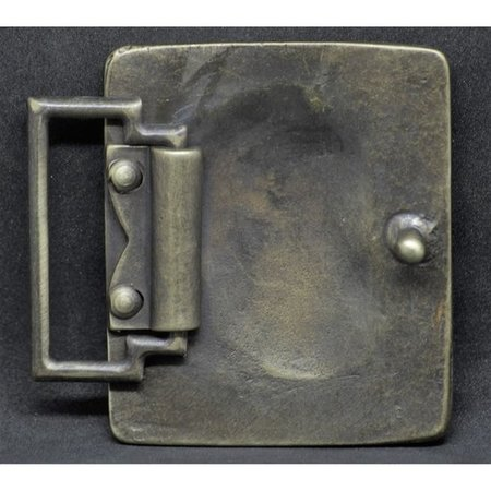 Adolf Hitler modern buckle