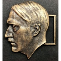 Adolf Hitler moderne gesp type 2
