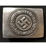 Gott Mit Uns swastika moderne gesp