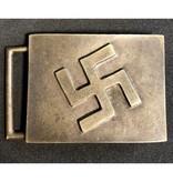 Swastika moderne gesp