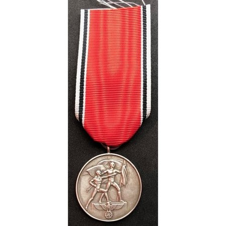 Anschluss 1938 herdenkingsmedaille