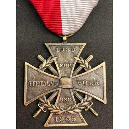 Austria cross 1939-1945 medal