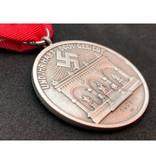 Bloedorde medaille